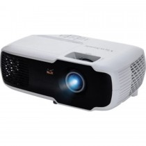 ViewSonic PA502S 3,500 ANSI Lumen SVGA with HDMI Business & Education Projector, Superb Color Accuracy, Fine-Tuned, | PA502S