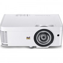 ViewSonic PS600W - 1280 x 800 Resolution, 3,500 ANSI Lumens, 0.5 Throw Ratio | PS600W