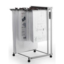 Vista Plan Front Load Drawing Trolley A1