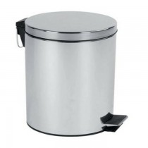 Stainless Steel Pedal Bin 3 Liters