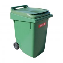 SULO Two Wheeled Container 360 Liters