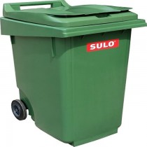 SULO Two Wheeled Container 340 Liters