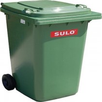 SULO Two Wheeled Container 240 Liters