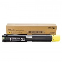 Xerox 006R01696 Yellow Toner Cartridge Page Yield: 3,000 pages