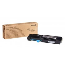 Xerox 106R02249 Cyan Toner Cartridge