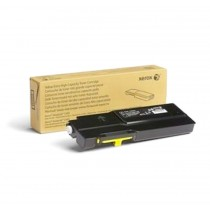 Xerox 106R03522 Yellow High Capacity Toner Cartridge