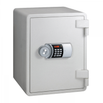 Eagle YES-031D Fire Resistant Safe White  Digital Only