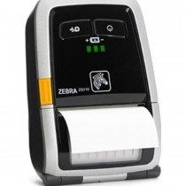 Zebra ZQ1-0UG0E020-00 Direct Thermal USB, Wi-Fi, 58mm 203dpi, 203dpi, IP54 Sealing | ZQ110