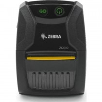 ZEBRA Label Printer Direct Thermal 203 x 203 DPI, Bluetooth 4.0, Wi-Fi and Active NFC, 2280 mAh battery, | ZQ310