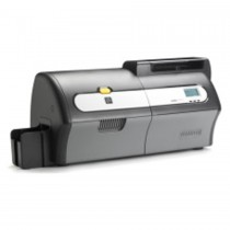 Zebra ZXP7, Bravo Series, Dual Side Printer and Magnetic Encoder, USB and LAN